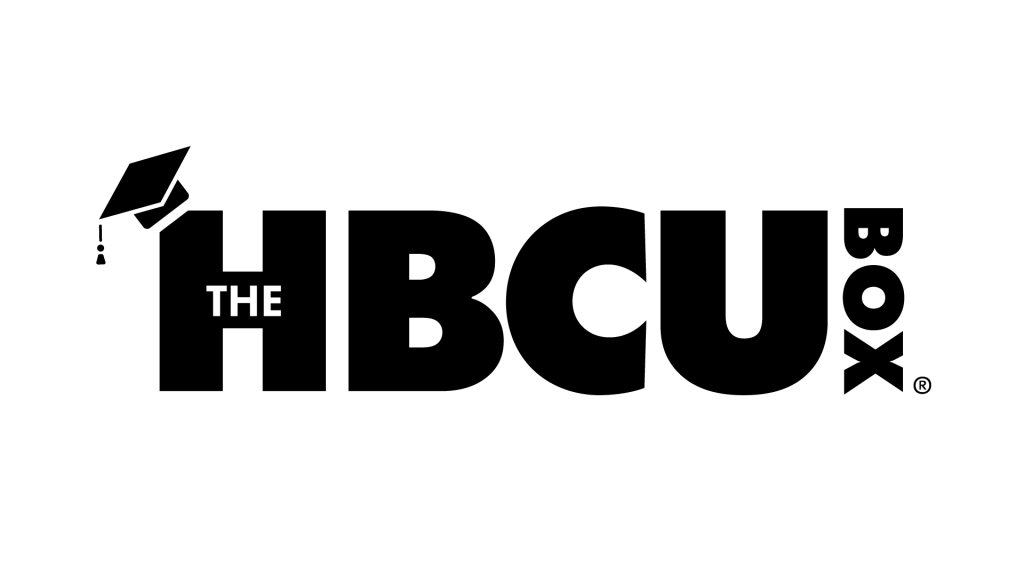 The HBCU Box Corporate Logo